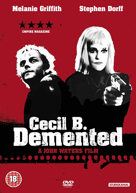 Cecil B Demented (DVD)
