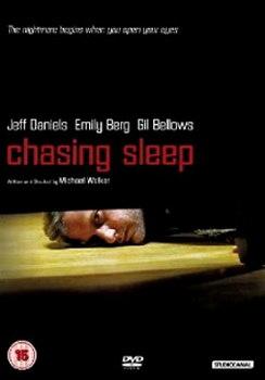 Chasing Sleep (DVD)