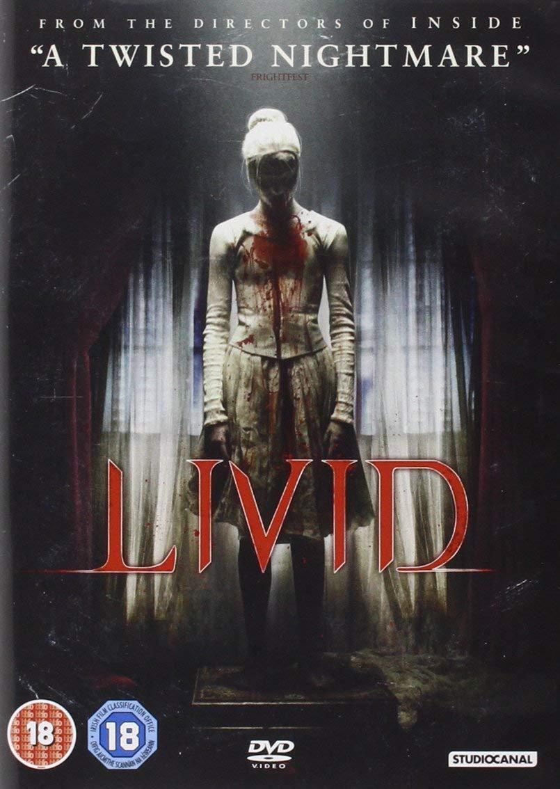 Livid (DVD)