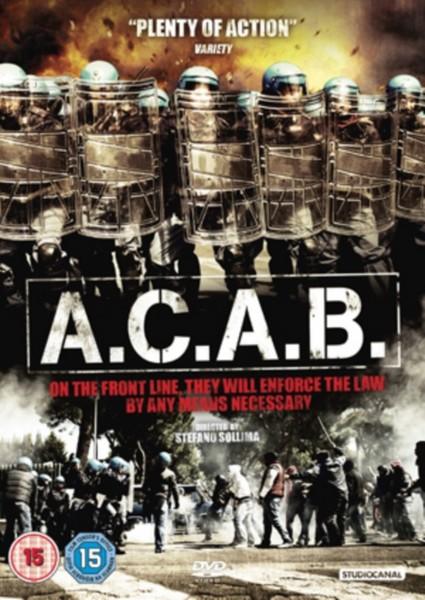A.C.A.B. (DVD)