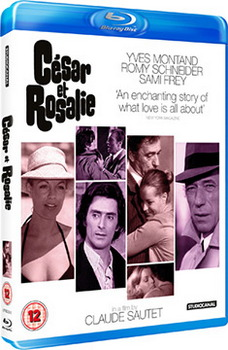 Cesar And Rosalie (Blu-Ray)