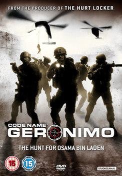 Code Name: Geronimo - The Hunt For Osama Bin Laden (DVD)