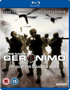 Codename Geronimo (Blu-Ray)