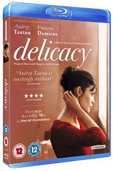 Delicacy (Blu-Ray)