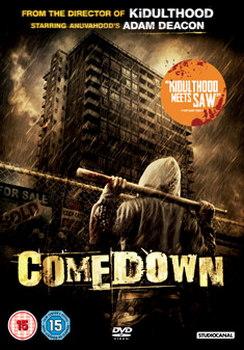 Comedown (DVD)