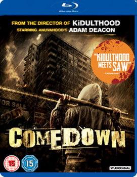 Comedown (Blu-Ray)