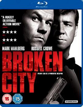 Broken City (Blu-Ray)