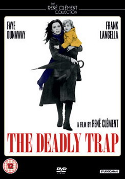 The Deadly Trap (DVD)