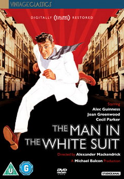 Man In The White Suit (DVD)