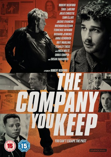 The Company You Keep (DVD)