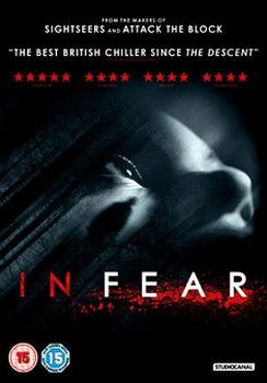 In Fear (DVD)