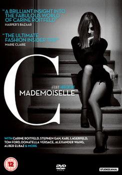 Mademoiselle C (DVD)