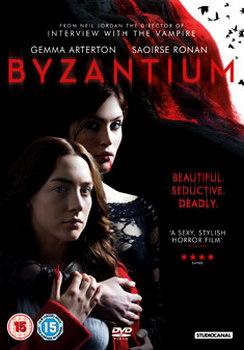 Byzantium (DVD)
