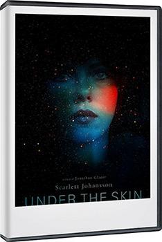 Under The Skin (DVD)