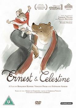 Ernest And Celestine (DVD)