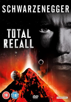 Total Recall - Ultimate Rekall Edition (DVD)