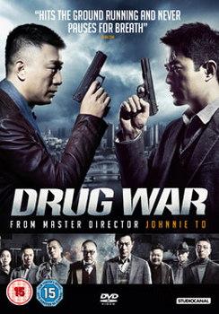 Drug War (DVD)