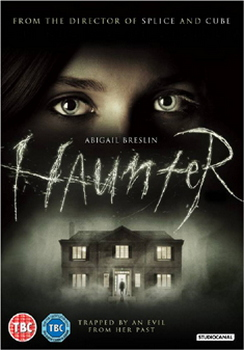 Haunter (DVD)