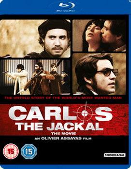 Carlos The Jackal (Blu-Ray)