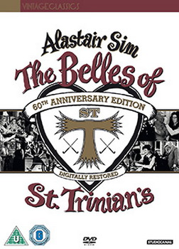 The Belles Of St Trinian'S - 60Th Anniversary Edition (DVD)