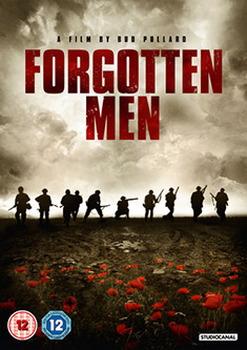 Forgotten Men (DVD)