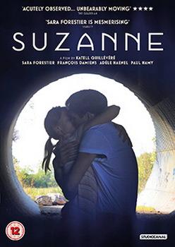 Suzanne (DVD)