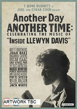 Another Day  Another Time - Celebrating The Music Of Inside Llewyn Davis (DVD)