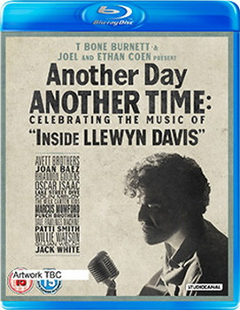 Another Day  Another Time - Celebrating The Music Of Inside Llewyn Davis [Blu-ray]