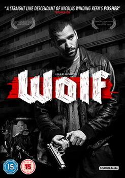 Wolf (DVD)