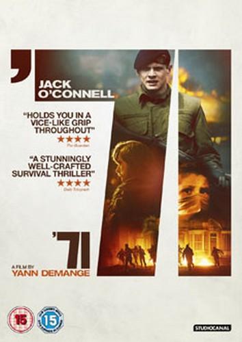'71 (DVD)
