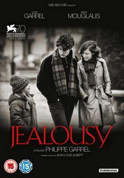 Jealousy (2013) (DVD)
