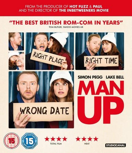Man Up [Blu-ray]