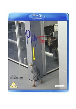 Playtime [Blu-Ray] (DVD)