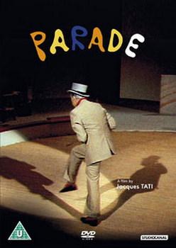 Parade [Blu-Ray] (DVD)
