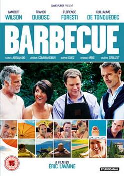 Barbecue (DVD)
