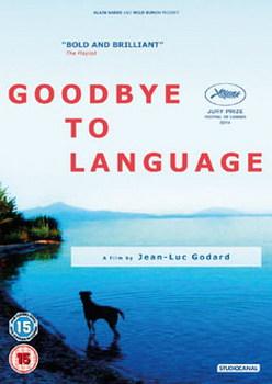 Goodbye To Language (DVD)