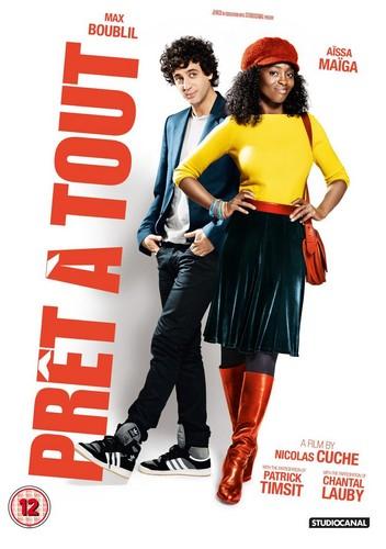 Pret A Tout (DVD)