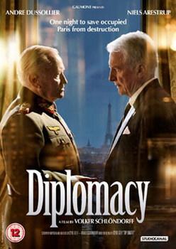 Diplomacy (DVD)