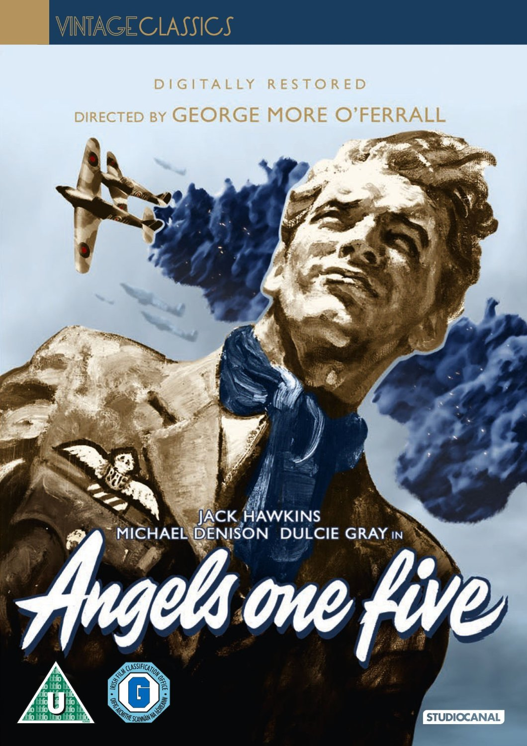 Angels One Five (DVD)