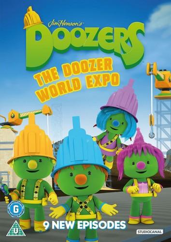 Doozers: The Doozer World Expo (DVD)