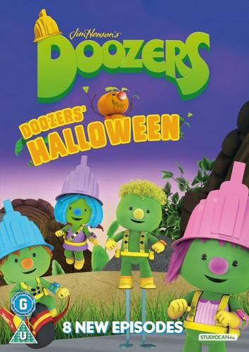 Doozers - Doozer'S Halloween (DVD)