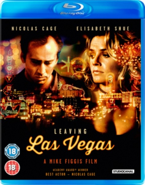 Leaving Las Vegas - 20th Anniversary Edition [Blu-ray]