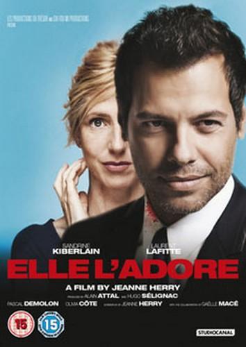 Elle L'Adore (DVD)