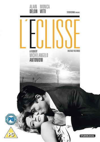 L'Eclisse (DVD)