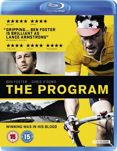 The Program [Blu-ray]