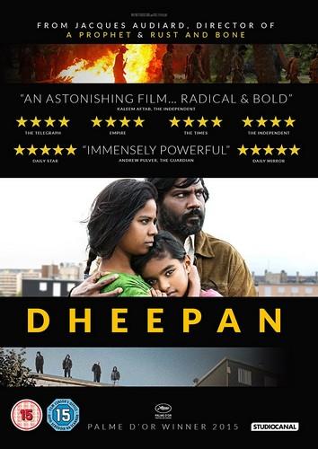 Dheepan (DVD)