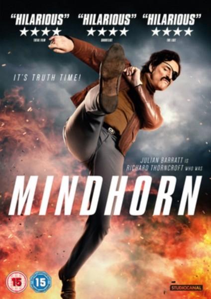 Mindhorn [2017] (DVD)