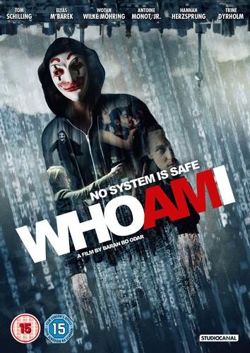 Who Am I (DVD)