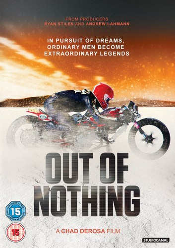 Out Of Nothing (DVD)