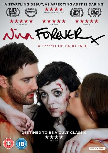 Nina Forever (DVD)